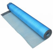 2mm EPE Foam one side with Blue Film